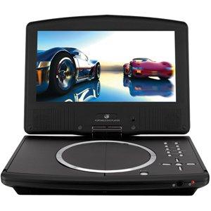 Panasonic Dvd Ls92 9 Inch Screen Portable