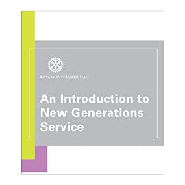 An Introduction to New Generations Service