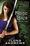 Ilona Andrews Magic Bites (Kate Daniels)