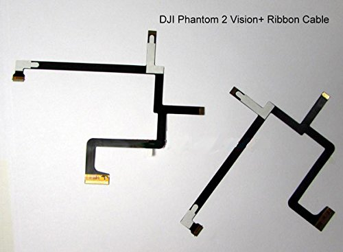 Check Out This Replacement Ribbon Cables to Fix DJI Phantom 2 Vision Plus Camera and Gimbal