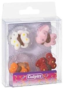 Edible Butterflies Cupcake - Cake Decorations (1 dz)