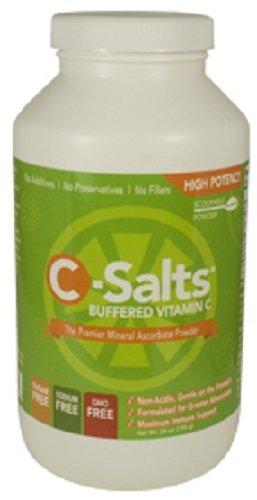 C-sels ® sans OGM mis en mémoire tampon poudre