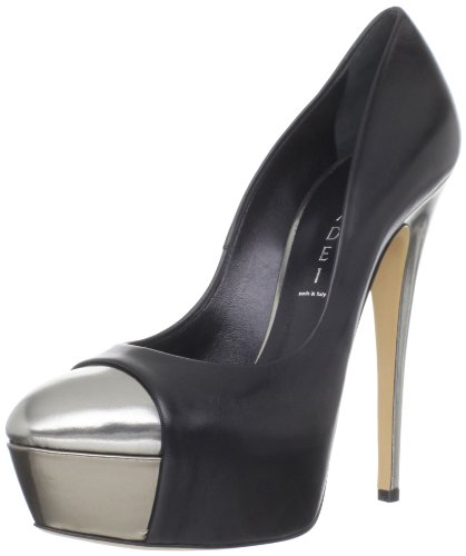 Rev Casadei Women's 2553 Platform Pump