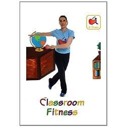 Classroom Fitness Cross Training