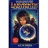 Labyrinth ~ A. C. H. Smith