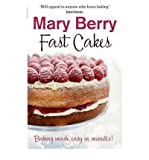(FAST CAKES) BY BERRY, MARY[ AUTHOR ]Paperback 01-1988
