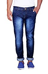 MITS-JEANS-004-30Made in the Shade Men's Slim fit jeans
