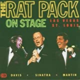 echange, troc The Rat Pack - The Rat Pack on Stage: Las Vegas/St. Louis