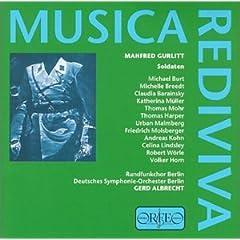 Manfred GURLITT (1890-1972). Wozzeck...et autres oeuvres 412H3G2FZ6L._SL500_AA240_