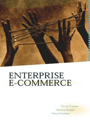 Image for Enterprise E-Commerce