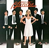 Parallel Lines Blondie