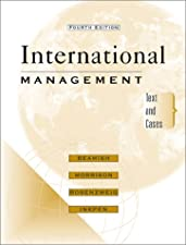 International Management with PowerWeb by Paul Beamish