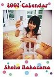 中川翔子 2007年 カレンダー