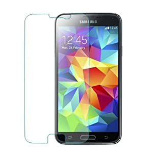 Ais Scratch Resistant Tempered Glass Screen Protector Film Guard For Samsung Galaxy Note2 Note 2 II N7100 Mobile Cellular Cell Phone