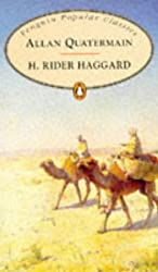 Allan Quatermain (Penguin Popular Classics)