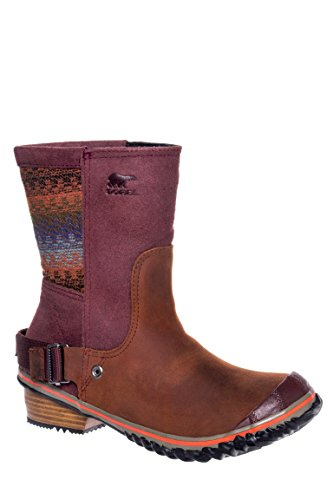 Slim Shortie Waterproof Boot