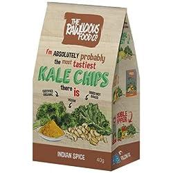 Kales Chips Pack Découverte