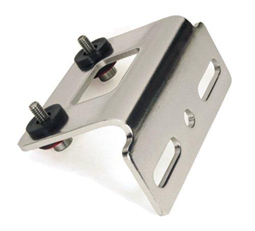 Trail Tech 022-OEB Basic Triple Clamp Mount Bracket for Vapor/Vector/Striker Protector (Trail Tech Vapor Dashboard compare prices)