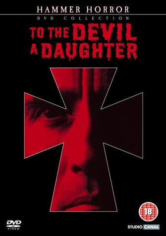 To the Devil a Daughter [DVD]