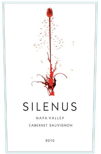 2010 Silenus Winery Greek Series Cabernet Sauvignon, Napa Valley 750 Ml