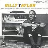 echange, troc Billy Taylor - Cross Section