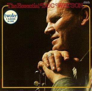 - The Essential Doc Watson - Zortam Music