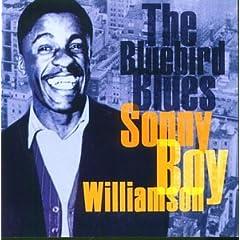 The Bluebird Blues