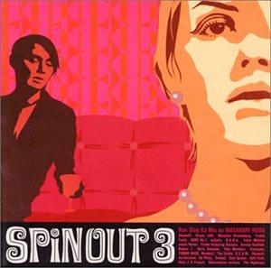The Cyrkle, Scuba Z, Cubismo Grafico - Spinout V.3 - Amazon.com Music