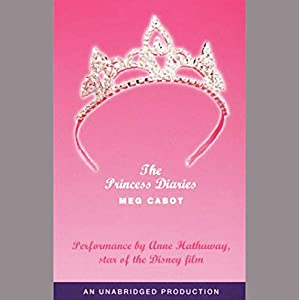 The Princess Diaries Audiobook