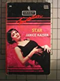Star (Harlequin Temptation) (0373256086) by Janice Kaiser