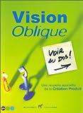 echange, troc R. Barre, F. Lepage - Vision oblique