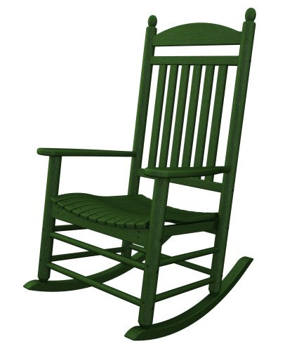 Polywood Rocking Chair front-656218