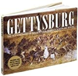 Gettysburg: The Turning Point in the Struggle Between North and South