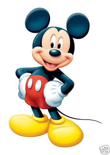 Disney Mickey Mouse 33