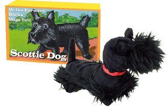 Scottie Dog - Buy Scottie Dog - Purchase Scottie Dog (Doggy Pal, Toys & Games,Categories,Stuffed Animals & Toys,More Stuffed Toys)