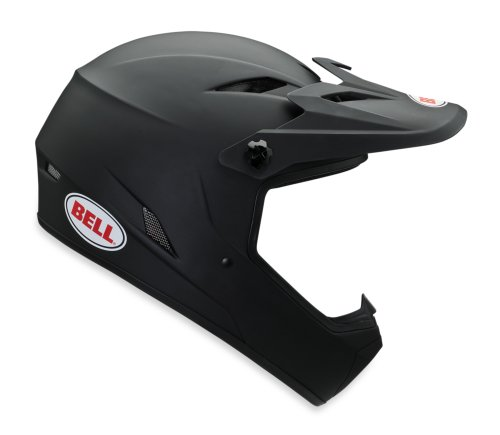 Best Bell Drop Bike Helmet (Matte Black, Small) With Low Price.