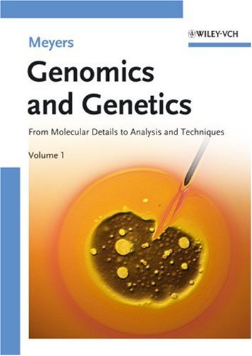 Genomics and Genetics, 2 Vols.