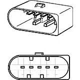 Air Mass Sensor CI for AUDI A4 (8D2 B5) 1995/1-2000/1 2.5 TDI Diesel Saloon