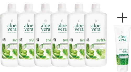 lr aloe vera drinking gel sivera storeamore. Black Bedroom Furniture Sets. Home Design Ideas