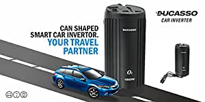 Ducasso Car Inverter Reviews
