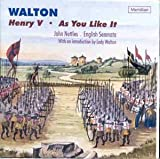 Walton: Henry V/As You Like It
