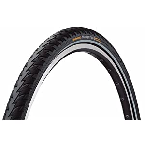 Continental Touring Plus Reflex Urban Bicycle Tire (26x1.75)