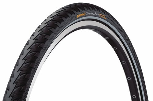 Continental Touring Plus Reflex City/Touring Bicycle Tire