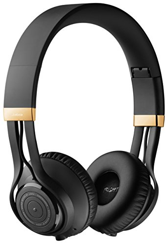 Jabra REVO Bluetooth Stereo Headphones