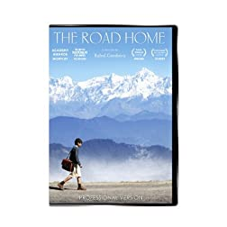 The Road Home (Professional Version - PAL)