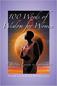 100 Words of Wisdom for Women: A 31-Day Exercise in ...