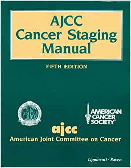 ajcc cancer staging manual 8th edition free download