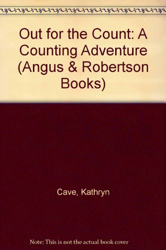 out-for-the-count-a-counting-adventure-angus-robertson-books