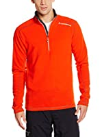 Peak Performance Polar Light Micro Zip (Naranja)