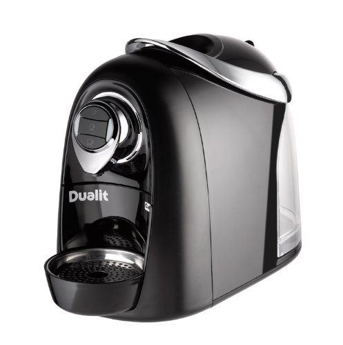 Dualit 84640 Rapido Coffee Machine Black
